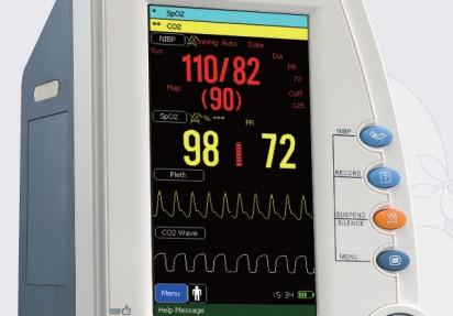 BLT V6 Vital Signs Monitor