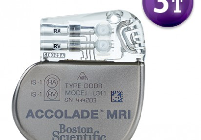 ACCOLADE™ – Pacing System